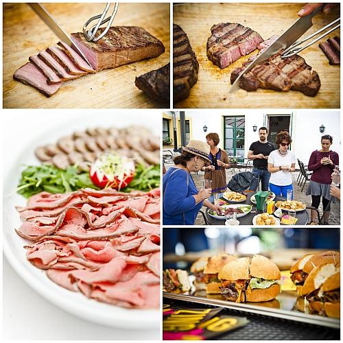 Az eredmény is maga a boldogság, a hús valóban omlós és gazdag ízű
