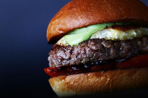ZING_wagyu burger
