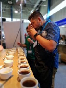 #cuptasting avagy szürcsöléssel a retronazális élményért
