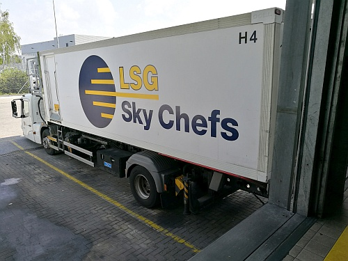 Ilyen kamionokkal történik a szállítás