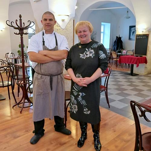 Vera és Imre