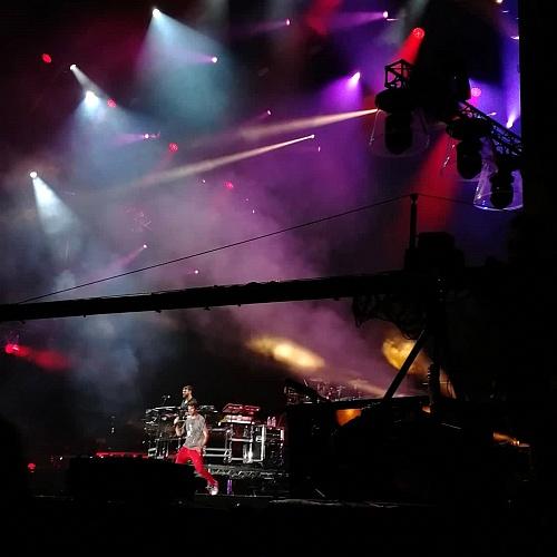 sound koncert