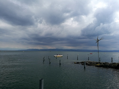 Boden-tó