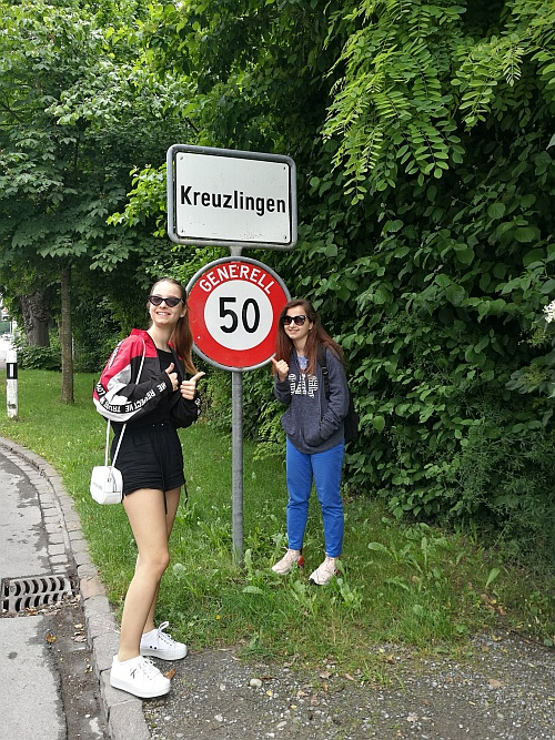 Falatnyi Svájc