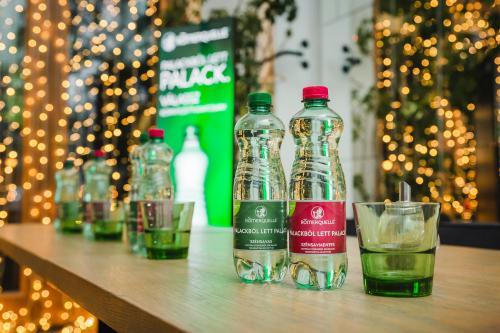 Tavasszal érkezik a palackból lett palack a magyar piacra