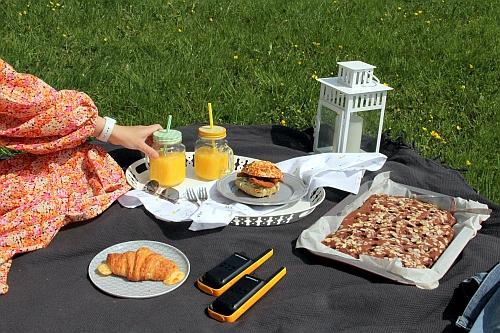 Piknikezni remek dolog