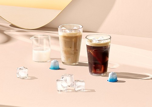 Nespresso Barista Creations for Ice kávékapszulák_v
